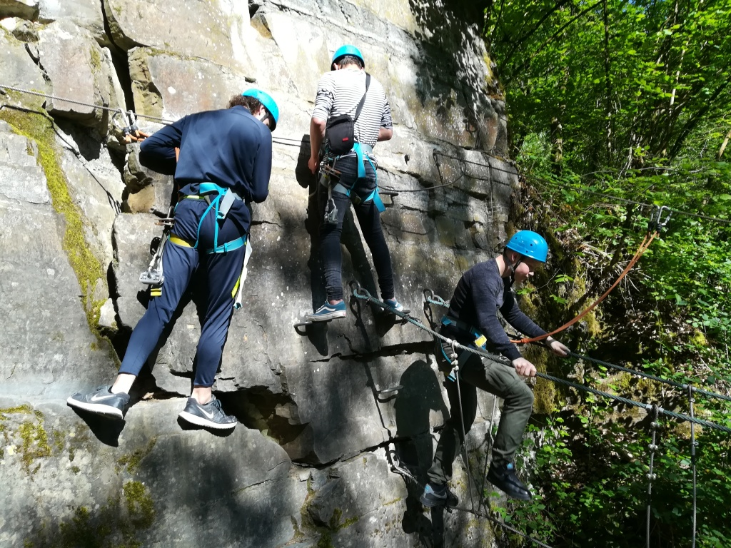 Challenge des Alpes