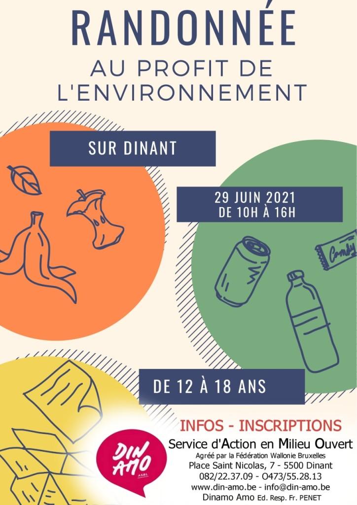 Affiche proposition 14 juin 2021